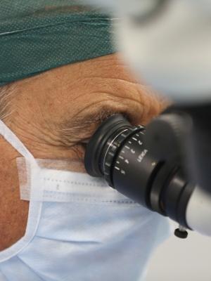 Specializzazioni parachirurgiche - Oculista Verona